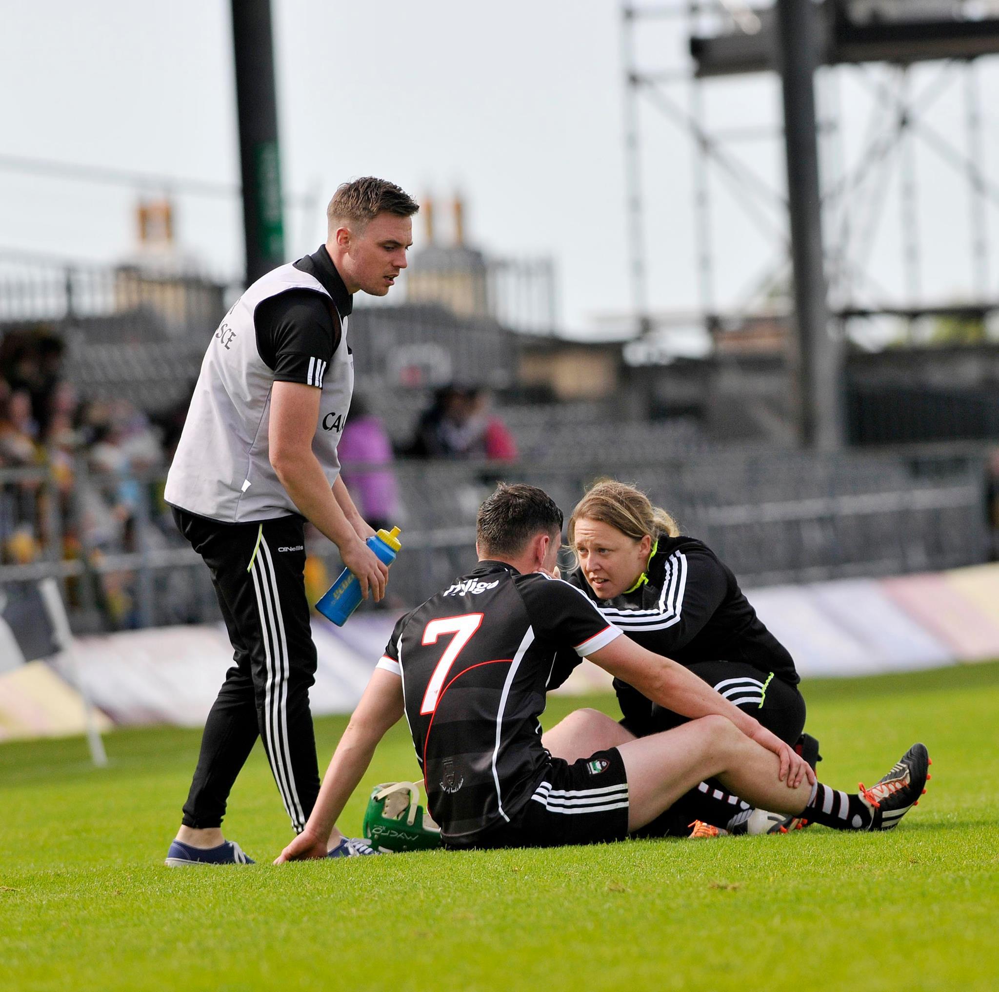 Recalibrate Sligo Injury Clinic Ciara Mulrooney