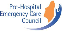 Pre Hospital Emergency Care Council Logo